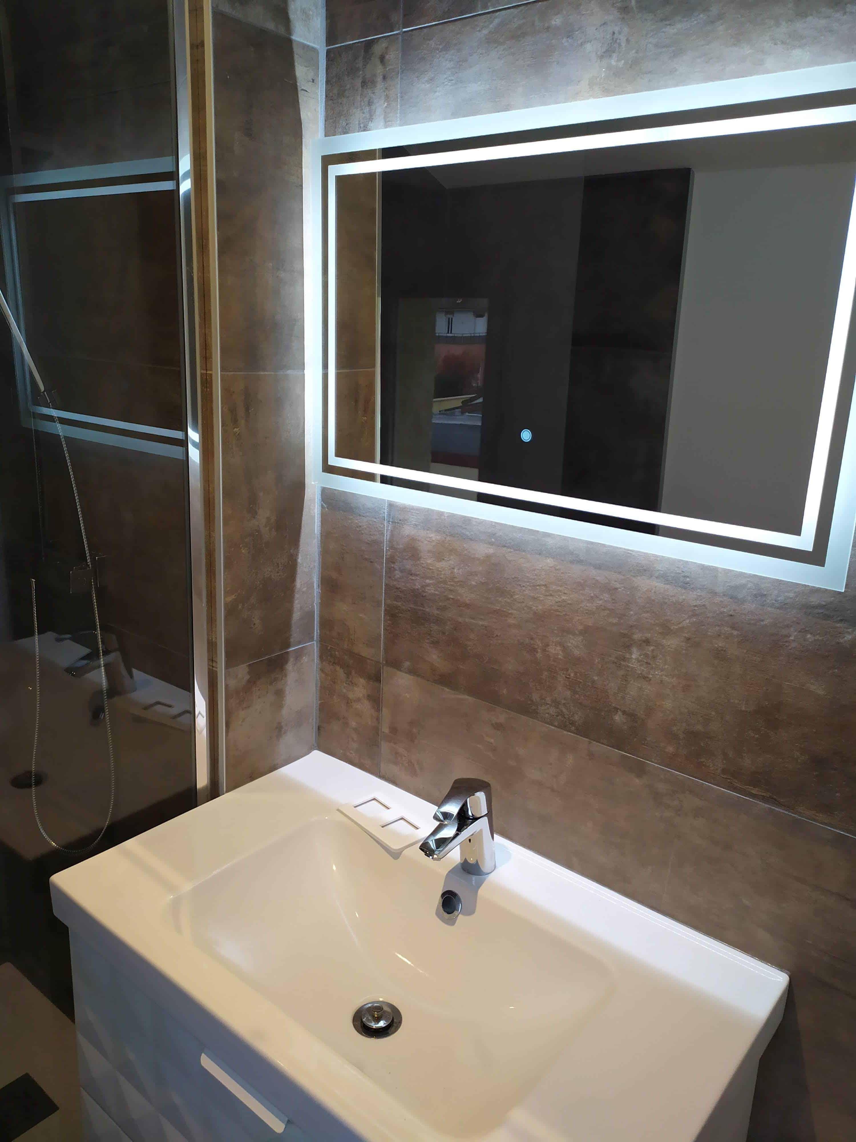 renovation petite salle de bain
