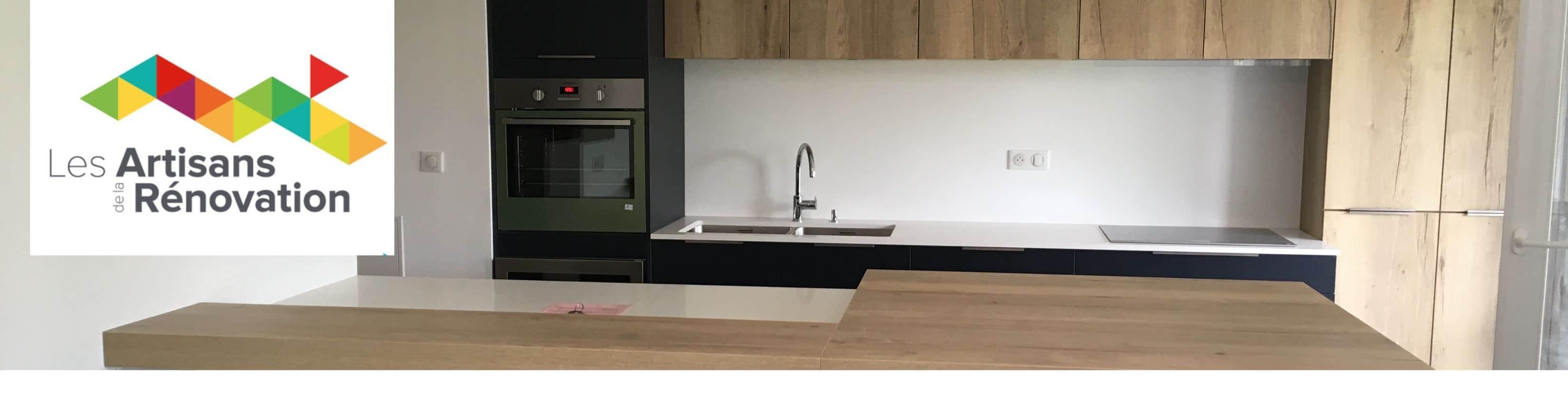 renovation cuisine avant apres